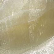 Материалы для творчества ручной работы. Ярмарка Мастеров - ручная работа Органза    88 см ширина. Handmade.