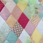 Одеяло детское SewLegko - Ярмарка Мастеров - ручная работа, handmade