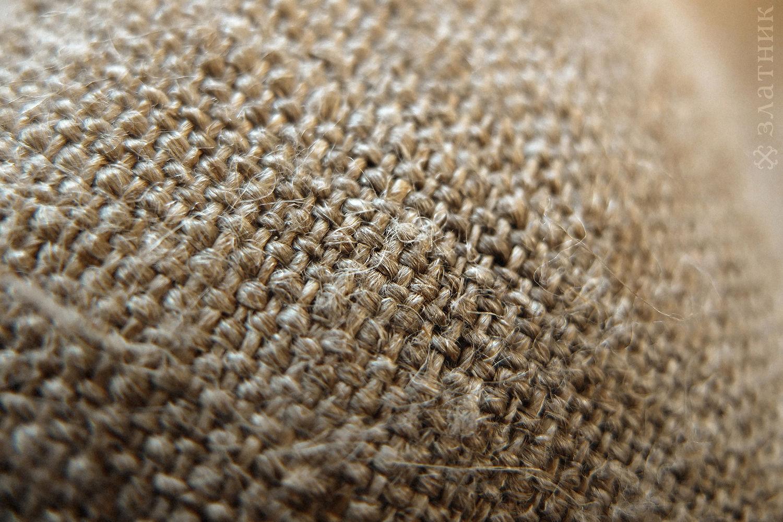Ткань из крапивы своими руками фото 312