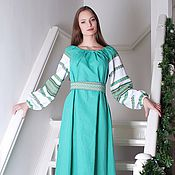 Одежда handmade. Livemaster - original item dress is
