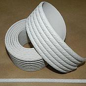 Материалы для творчества handmade. Livemaster - original item Flexible molding for decor SUM-250. Handmade.
