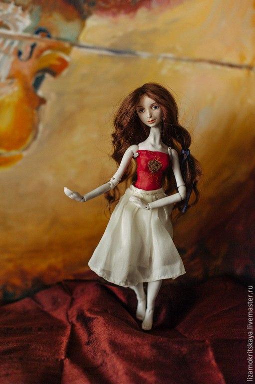Кукла в подарок на свадьбу 317