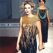 Одежда handmade. Livemaster - original item Golden Egypt (Leipzig 1995). Handmade.