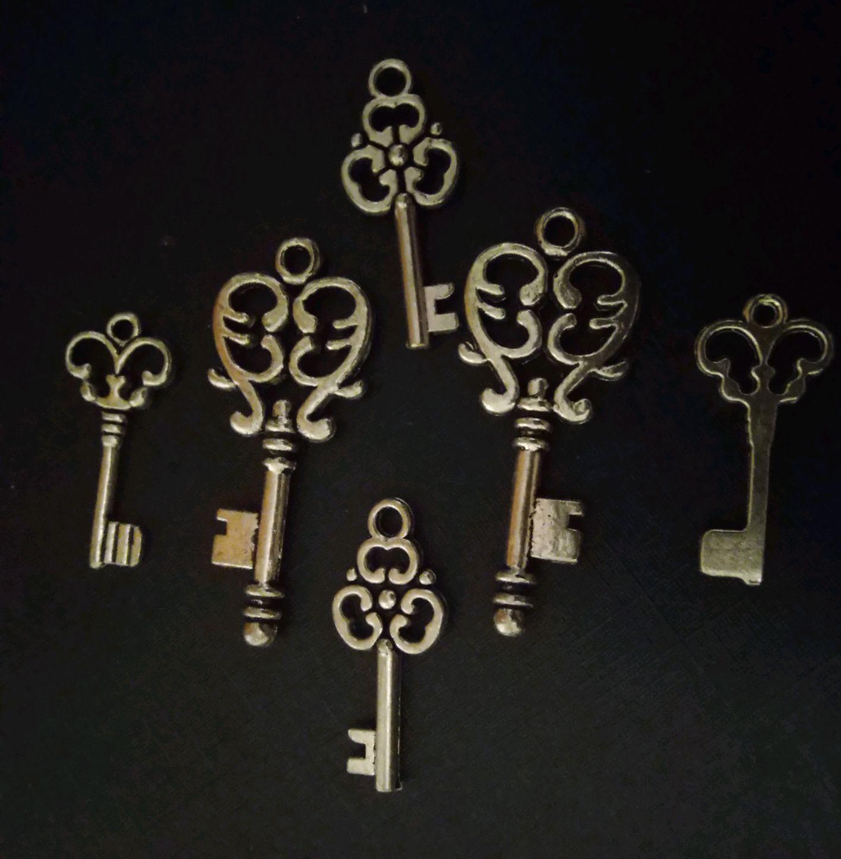 Keys. A set of hangers, Pendants, Samara,  Фото №1