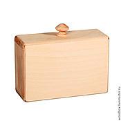Материалы для творчества handmade. Livemaster - original item 20713S Box for spices pot with handle 20 7 13 cm.. Handmade.