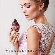 """Одежда ручной работы. Ярмарка Мастеров - ручная работа Платье """"Pink Cream"""". Handmade."""