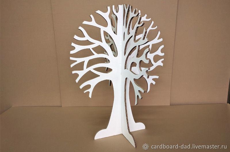 Дерево №2, Мягкие игрушки, Раменское,  Фото №1