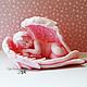 Мыло ручной работы. Ярмарка Мастеров - ручная работа. Купить Мыло Ангел. Handmade. Розовый, ангелок, мыло ручной работы