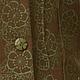 """Пиджаки, жакеты ручной работы. Льняной жакет с росписью и вышивкой """" Розовый сад"""". Анна Дорофеева-Епифанова. Ярмарка Мастеров."""