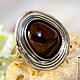 """Кольца ручной работы. Ярмарка Мастеров - ручная работа. Купить Кольцо """"Черешенка"""" - СКИДКА 15 % от указанной цены, гранат, серебро. Handmade."""