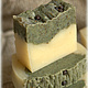'Coniferous'. Natural soap. Soap. Natural Cosmetics Missred. Online shopping on My Livemaster.  Фото №2