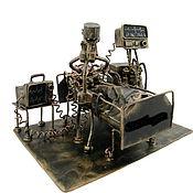Сувениры и подарки handmade. Livemaster - original item Anesthesiologist-resuscitator. Handmade.