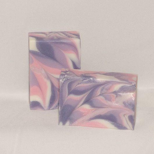"""Мыло ручной работы. Ярмарка Мастеров - ручная работа. Купить Натуральное мыло """"Тропический цветок"""". Handmade. Мыло, мыло с нуля"""