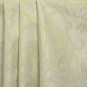 Ткань для скатерти Вензель 2 / Teflon