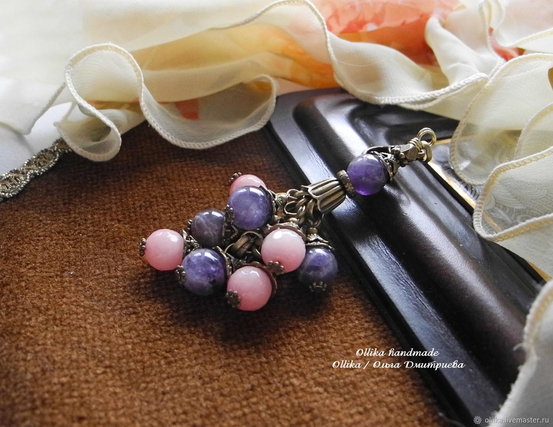 Брелок Мой Щенок украшение на сумку брелок для ключей