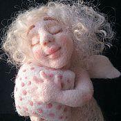 Куклы и игрушки ручной работы. Ярмарка Мастеров - ручная работа Дрема. Handmade.