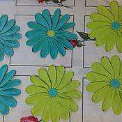 Цветы и флористика ручной работы. Ярмарка Мастеров - ручная работа Ромашки для украшения итерьера. Handmade.