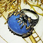 Украшения handmade. Livemaster - original item The ring