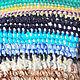 """Текстиль, ковры ручной работы. Коврик в этностиле """"Хуторок"""". Анна (nanitochkah). Ярмарка Мастеров. Коврик вязаный, деревня, уютный дом"""