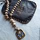 Rosary Orthodox icon. Fun. Bonoka. My Livemaster. Фото №5