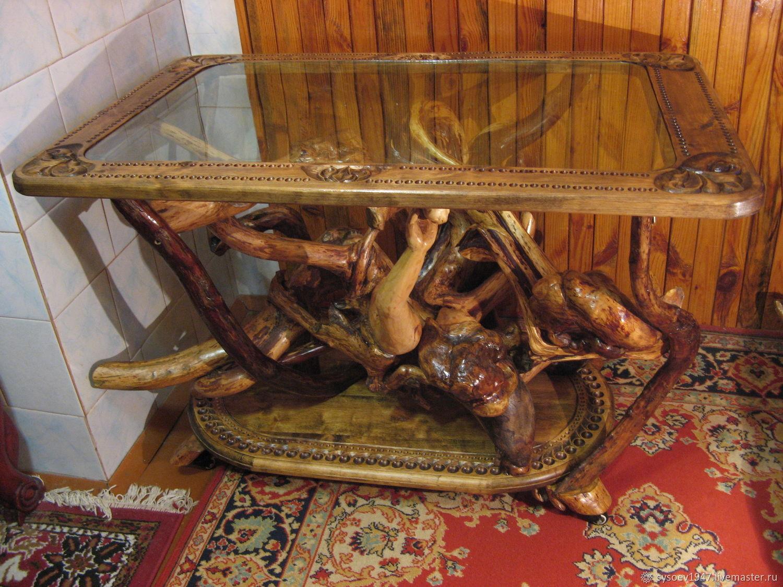 Table Temptation Of Eve, Tables, Sandow,  Фото №1