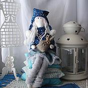 """Куклы и игрушки ручной работы. Ярмарка Мастеров - ручная работа Тильда """"Хранительница снов"""". Handmade."""