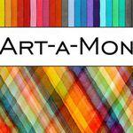 Хобби-студия          Art-a-Mon - Ярмарка Мастеров - ручная работа, handmade