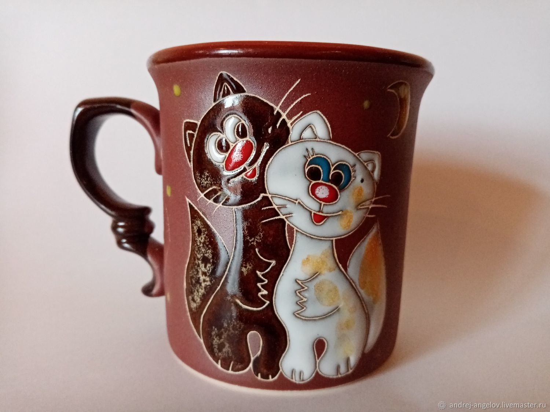 Худые коты, Кружки, Краснодар,  Фото №1