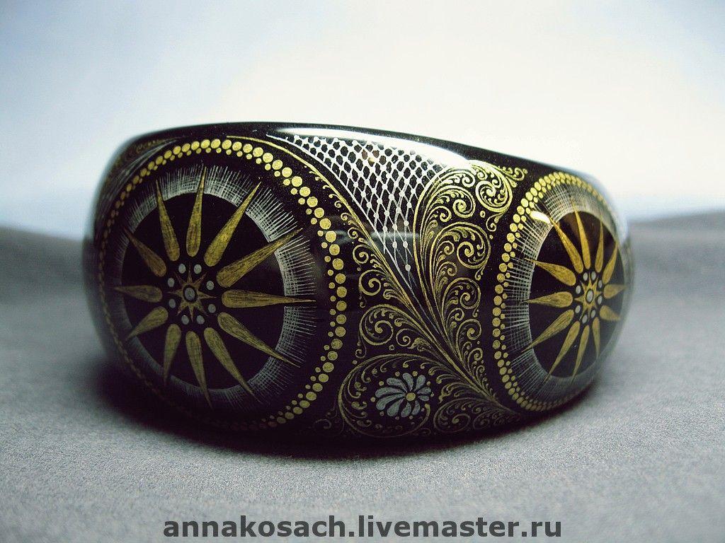 bracelet 'Fantasy', Bead bracelet, Sizran,  Фото №1