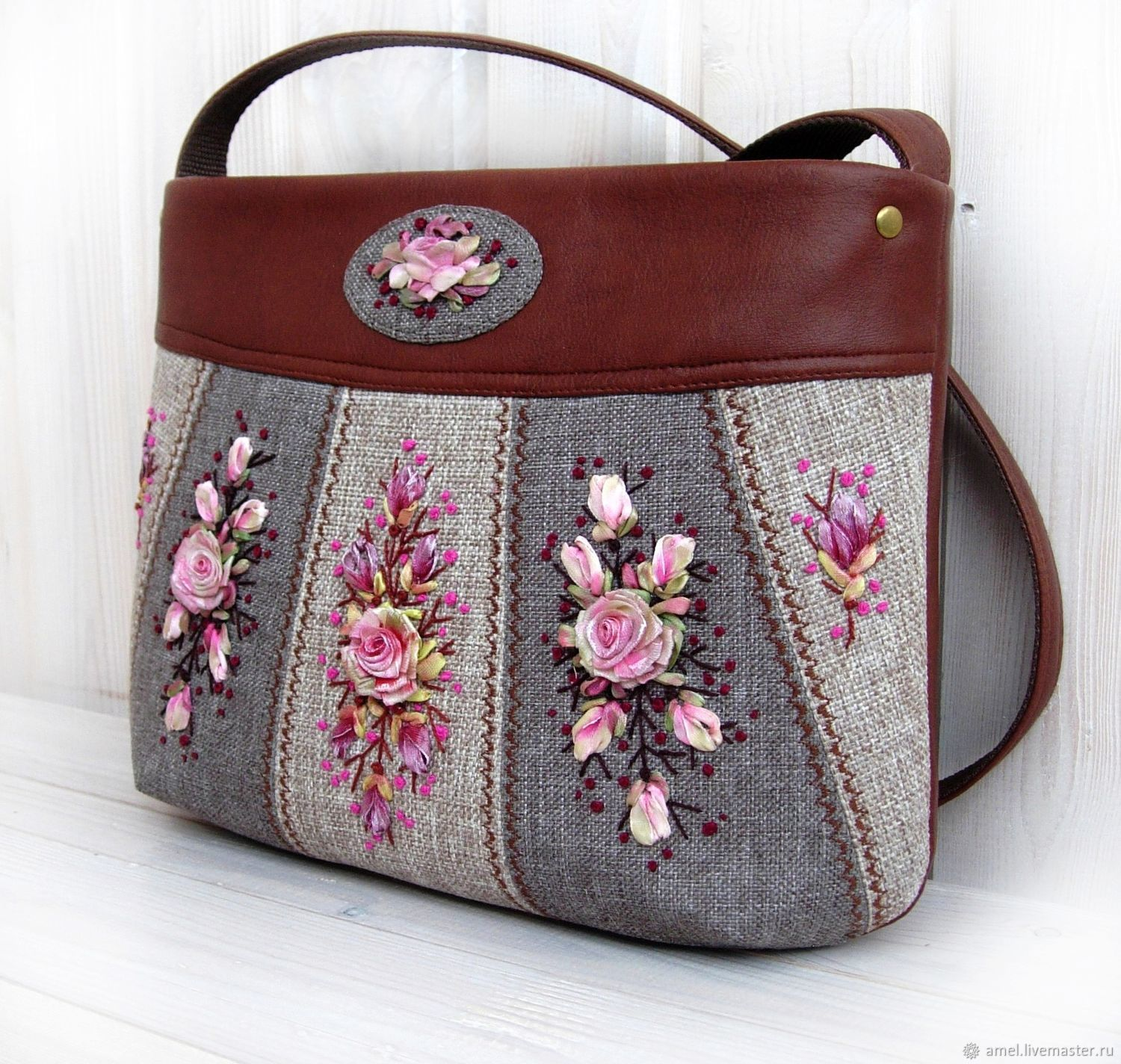 Become such a Victorian, Crossbody bag, Izhevsk,  Фото №1