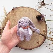 Куклы и игрушки ручной работы. Ярмарка Мастеров - ручная работа Игрушка инопланетный заяц. Handmade.