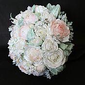 Свадебный салон ручной работы. Ярмарка Мастеров - ручная работа Мечта невесты. Handmade.