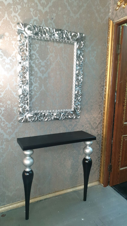 Консольный столик Консоль, Столы, Санкт-Петербург,  Фото №1
