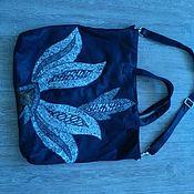 Подарки к праздникам ручной работы. Ярмарка Мастеров - ручная работа Сумки  кожаные. Handmade.