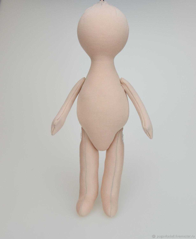 Куклы Тильды ручной работы. Ярмарка Мастеров - ручная работа. Купить ЗАГОТОВКА КУКЛЫ. Handmade. Заготовка, кукла, куклы и игрушки
