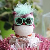 Куклы и игрушки ручной работы. Ярмарка Мастеров - ручная работа Совёнок Борис. Handmade.