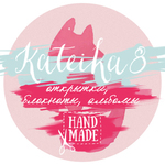 Katerina Mogilnikova (kateika8) - Ярмарка Мастеров - ручная работа, handmade