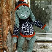 Куклы и игрушки handmade. Livemaster - original item Hare