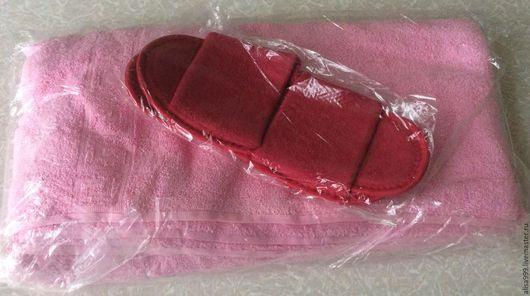 Для дома и интерьера ручной работы. Ярмарка Мастеров - ручная работа. Купить Пляжные цветные большие полотенца. Handmade.