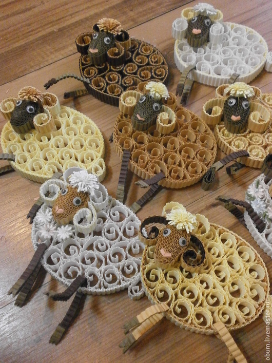 Праздничная атрибутика ручной работы. Ярмарка Мастеров - ручная работа. Купить Сувениры - символы  к календарным праздникам. Handmade. Символ года