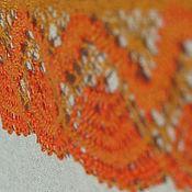 Для дома и интерьера ручной работы. Ярмарка Мастеров - ручная работа Льняное постельное белье. Handmade.