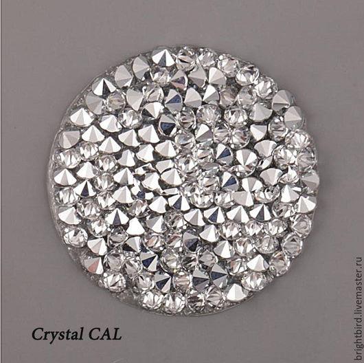 Для украшений ручной работы. Ярмарка Мастеров - ручная работа. Купить Crystal Rocks Crystal CAL  Кристал Рокс. Handmade.