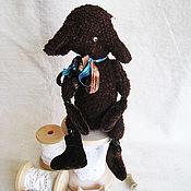 Куклы и игрушки ручной работы. Ярмарка Мастеров - ручная работа Слон Яшка. Handmade.