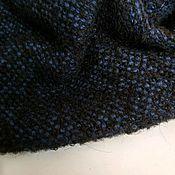 Ткани ручной работы. Ярмарка Мастеров - ручная работа Пальтовая ткань ПТ-16/17. Handmade.