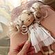 Ангел с ключиком, , Томск, Фото №1