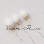 Материалы для творчества handmade. Livemaster - original item Framework for cone-shaped flowers 10,12,14,16, 20mm. Handmade.