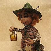 Куклы и игрушки ручной работы. Ярмарка Мастеров - ручная работа Черепаха Леонардо. Handmade.