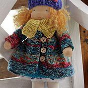 Вальдорфские куклы и звери ручной работы. Ярмарка Мастеров - ручная работа Мэри. Handmade.