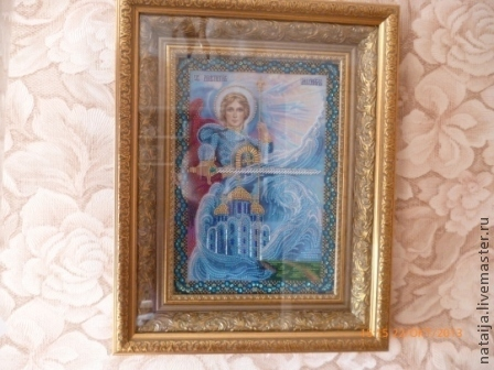 The icon of St. Michael the Archangel, Icons, Saransk,  Фото №1
