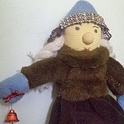"""Куклы и игрушки ручной работы. Ярмарка Мастеров - ручная работа Кукла-оберег """"Марфа"""". Handmade."""